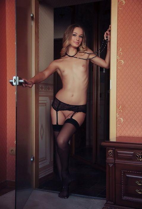 Юлия исаева голая фото