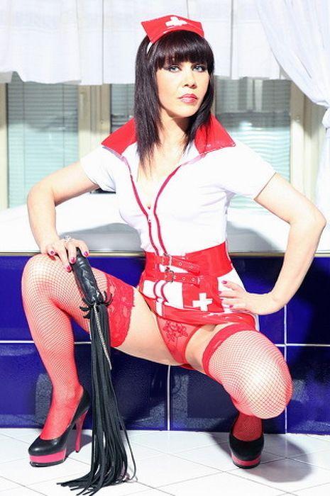 Госпожа жанна проститутки питера