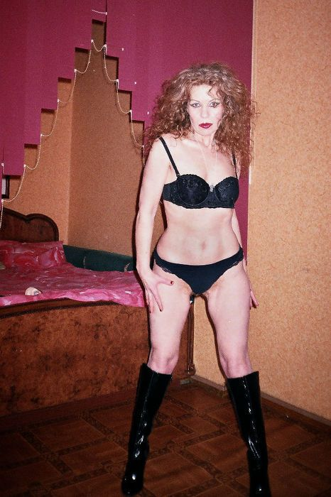 Проститутка таисия из москвы