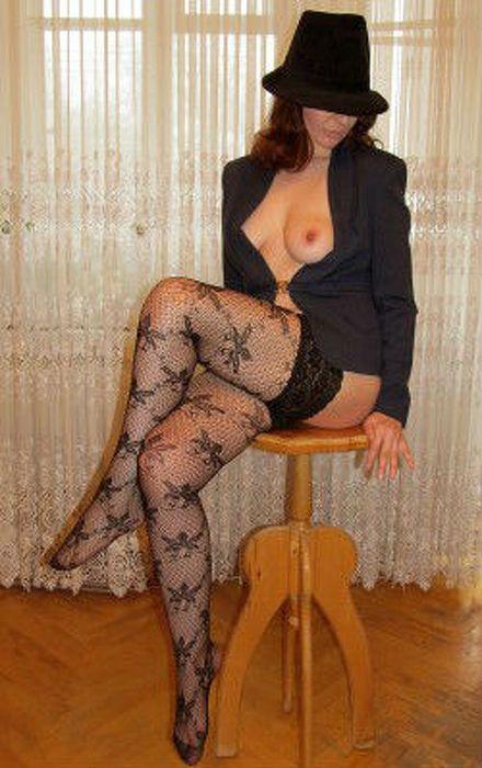 Одеться проститутке как