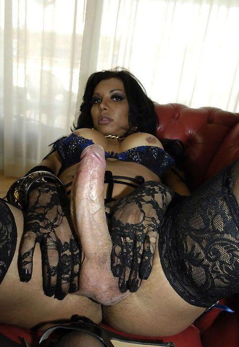 Транс проститутки фото