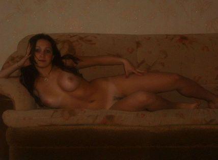 откровенные домашние эротические фото