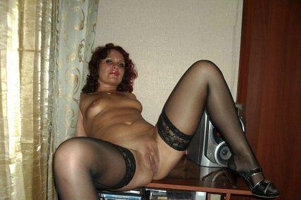 Порно фото русских баб в чулках бесплатно