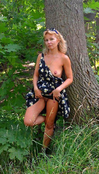 Русское порно фото в джинсах