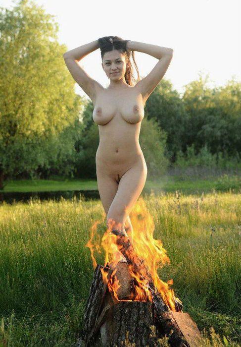 Посмотреть фото голых девушек г смоленска