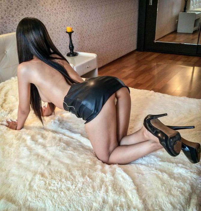 Фото поз проституток