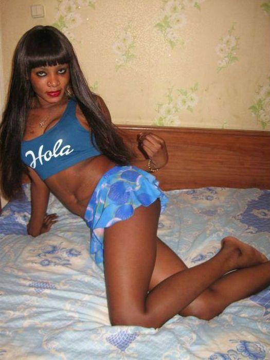 заказ проституток города уссурийск