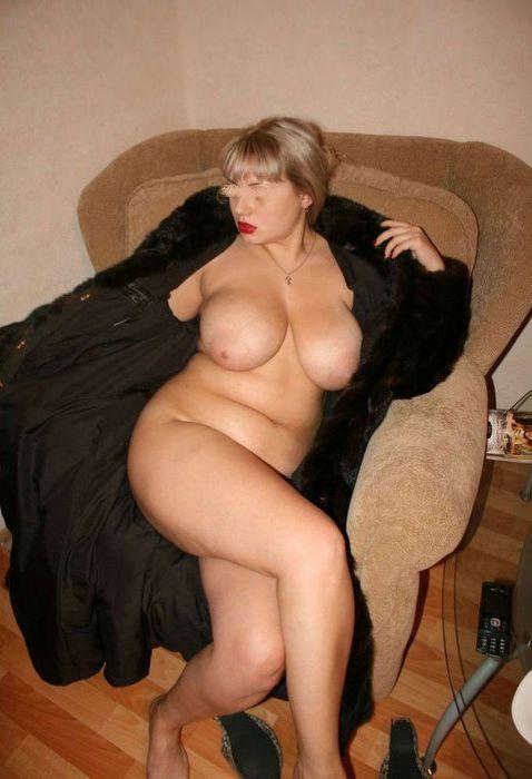 приватное фото толстушек
